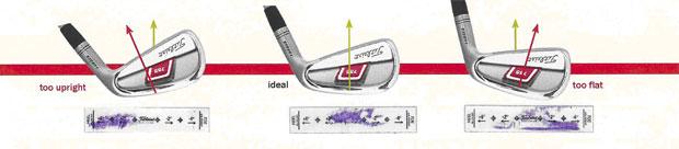 Custom Fitting John Reay Golf